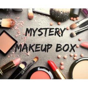 New Makeup Mystery Box Womens Cosmetics Loot Lot